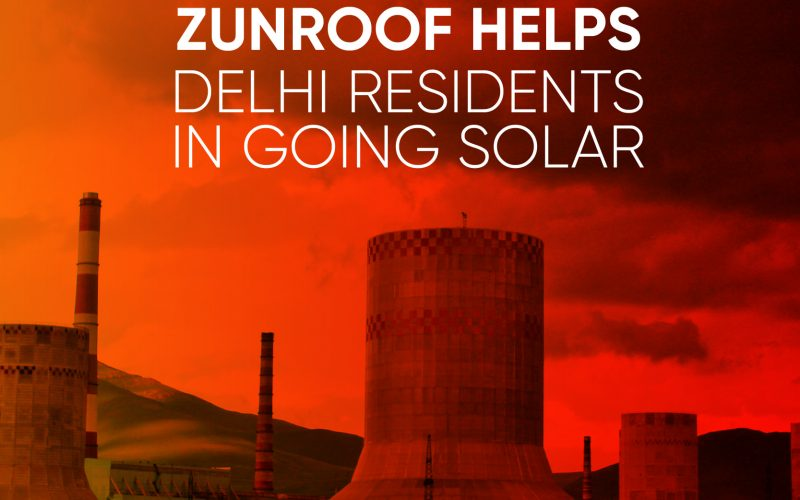 Solar in Delhi