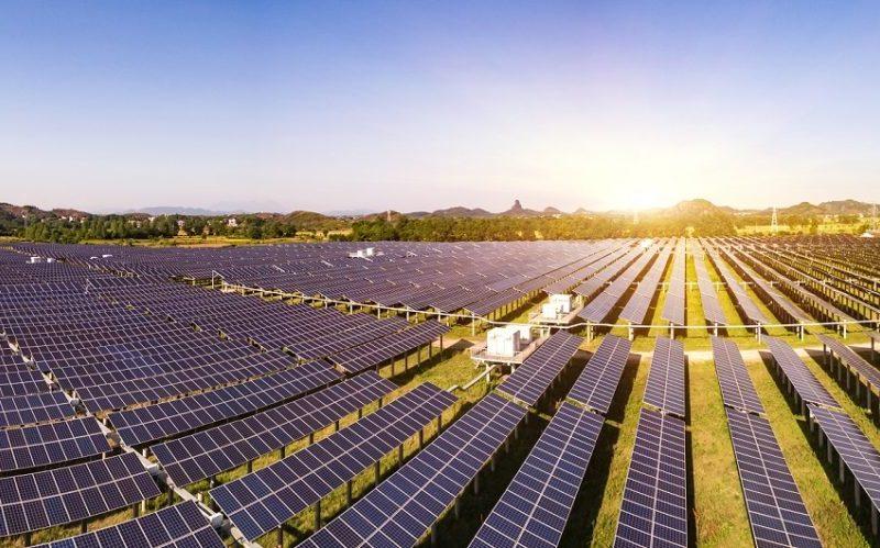 Indias Solar sector