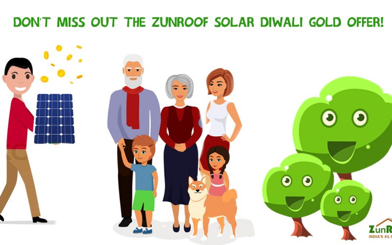 ZunRoof Solar Gold Offer