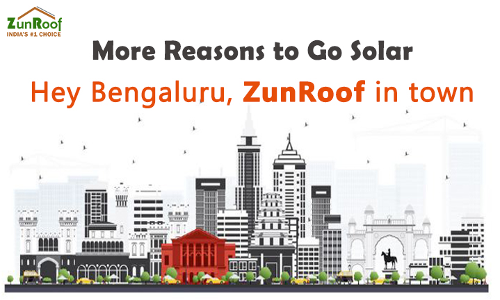 ZunRoof in Bengaluru
