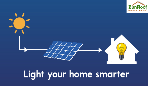 ZunRoof- Smarter Homes!