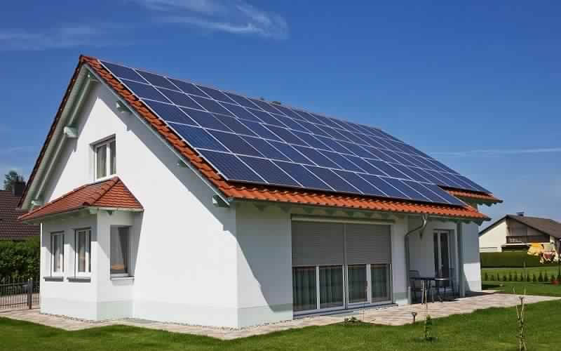 Net Metering Regulations for Rooftop Solar Systems- Rajasthan