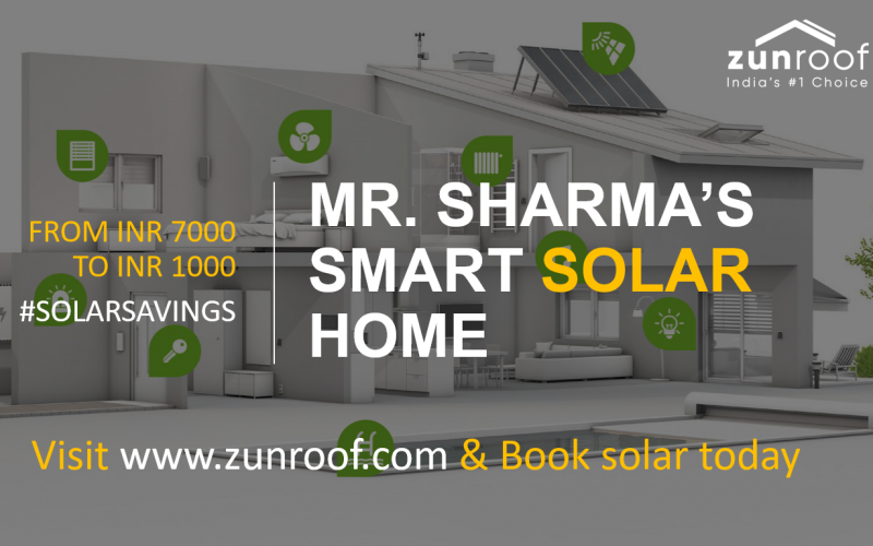 Fantastic Solar Savings In Gurgaon 2019. Go Solar Now