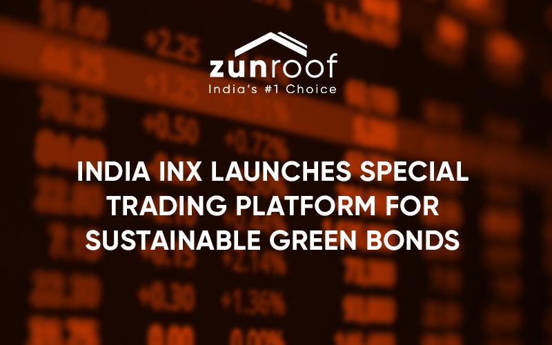 green bonds trading platform