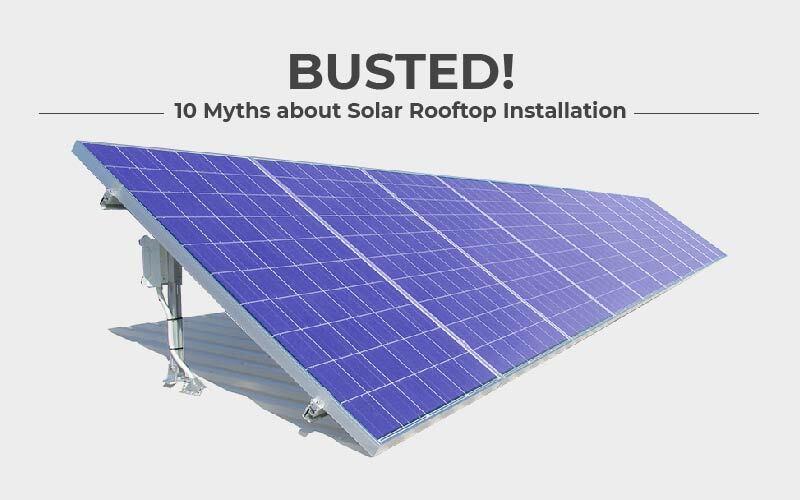 solar myth busters