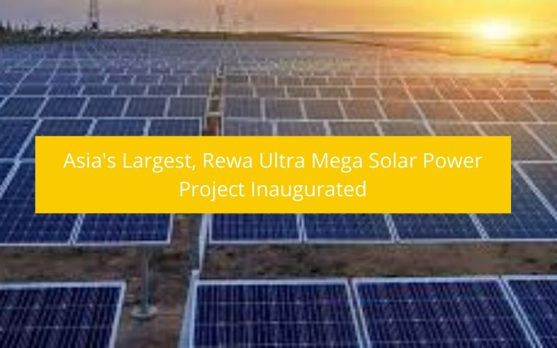 zunroof_ Rewa Ultra Mega Solar Power Project